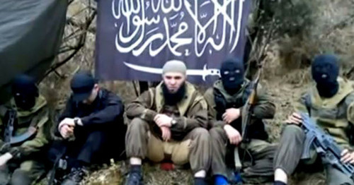 Despite Demise of Insurgency in North Caucasus, Russian Authorities Still Wary of Its Remnants