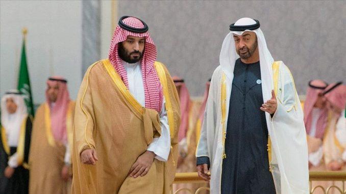 Why UAE and KSA's Hostility against Turkey is escalating