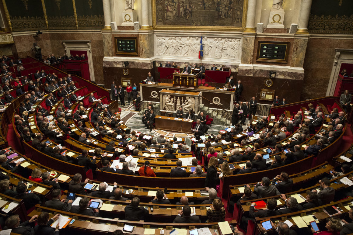 Political Results of Second Karabakh War Resolution of France Parliament