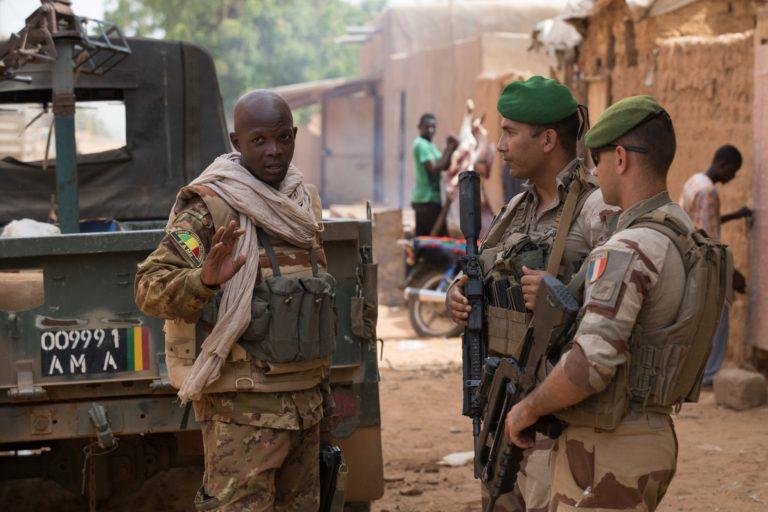 France to Lead Joint Effort in War on Terrorism in Sahel Region