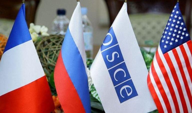 OSCE Minsk Group-2020