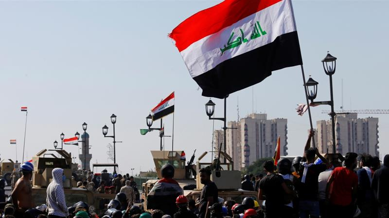 Kadhimi as Commander-in-Chief: First Steps in Iraqi Security Sector Reform